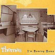 I'm Coming Home cover art