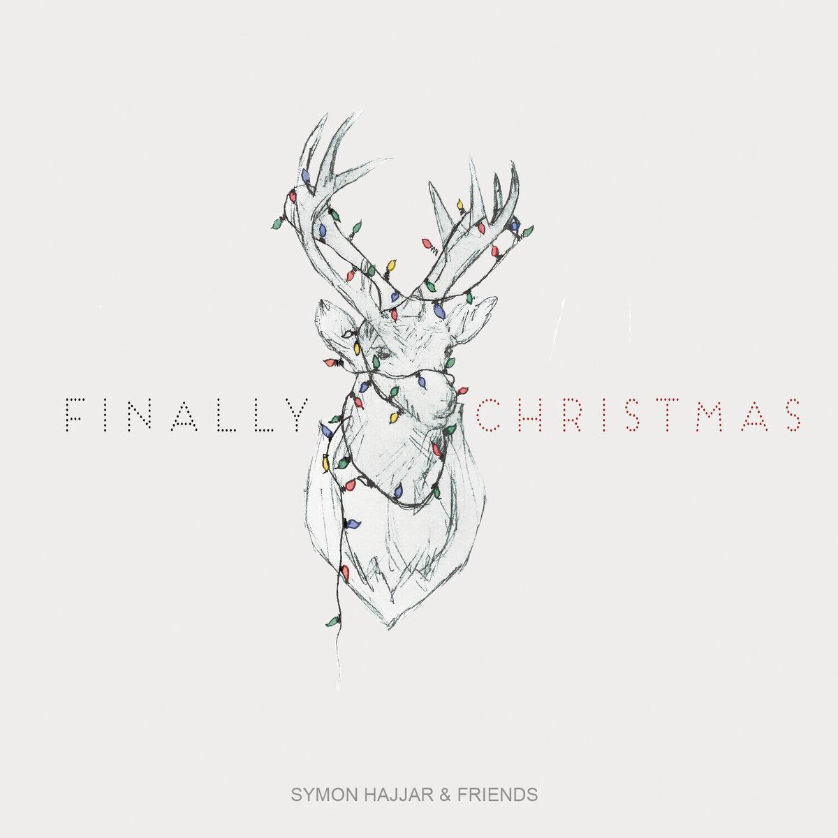 Finally Christmas | Symon Hajjar