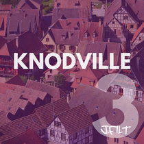 Knodville 3 cover art