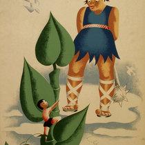 Beanstalk cover art