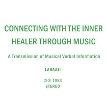 Connecting with the Inner Healer Through Music cover art