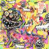 RADIOCONTROL EP Cover Art
