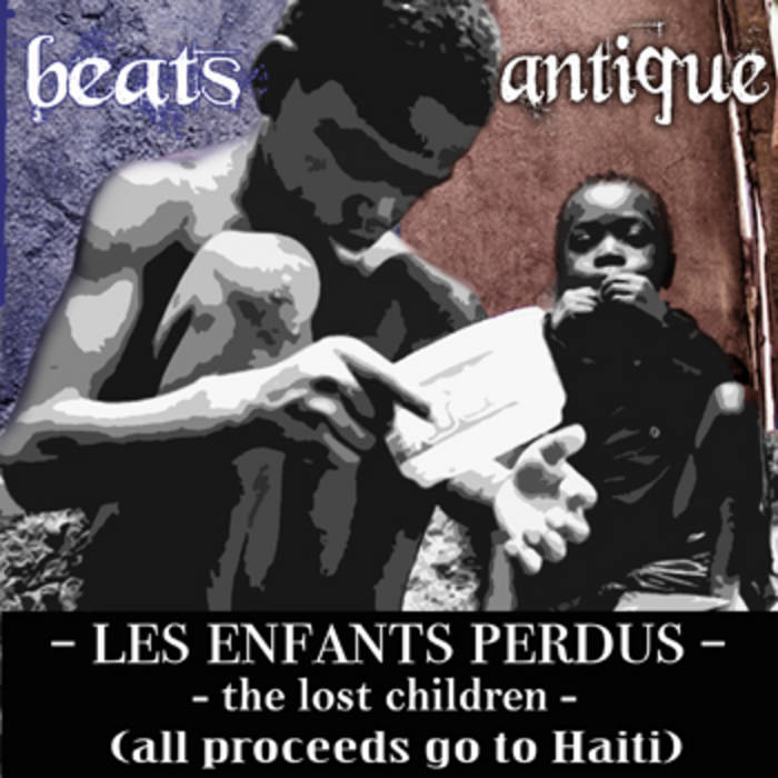 beats antique discography download