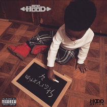 Ace Hood - Starvation 4 cover art