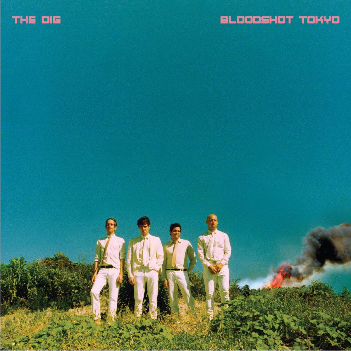 Image result for the dig bloodshot tokyo