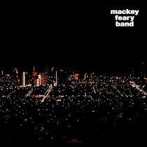 Mackey Feary Band cover art