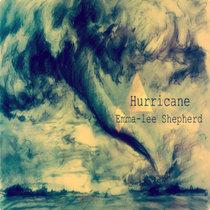 Hurricane cover art
