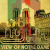 View Of Notre Dame Cover Art