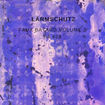 Faux Bâtard vol. 3 [FA #28] cover art