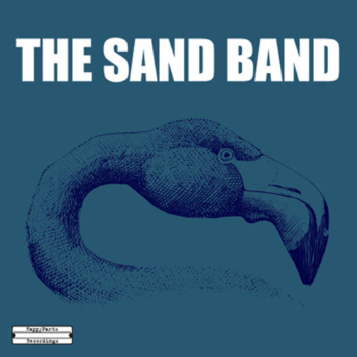 The Secret Chord EP | The Sand Band