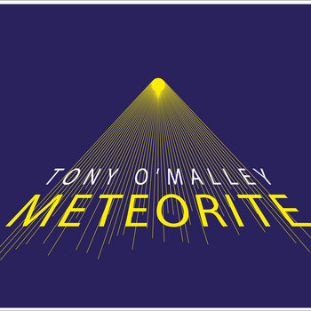 METEORITE by TONY O'MALLEY