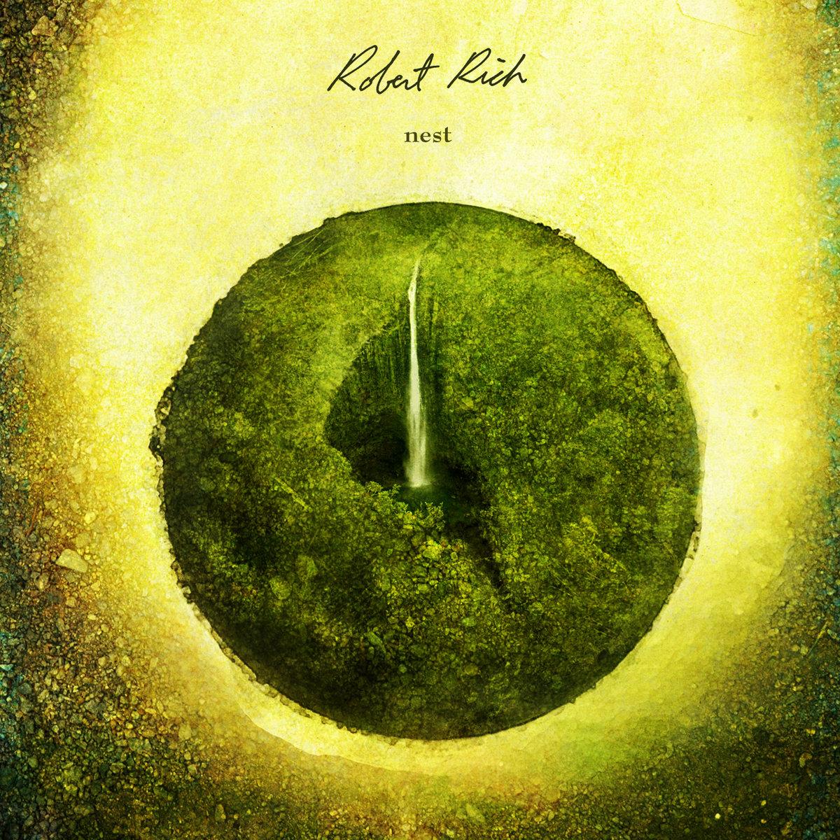 Nest. by Robert Rich
