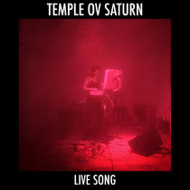 Live Song cover art