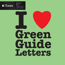 Ep 081 : Danny McGinlay & Karl Woodberry love the 18/07/13 Letters cover art
