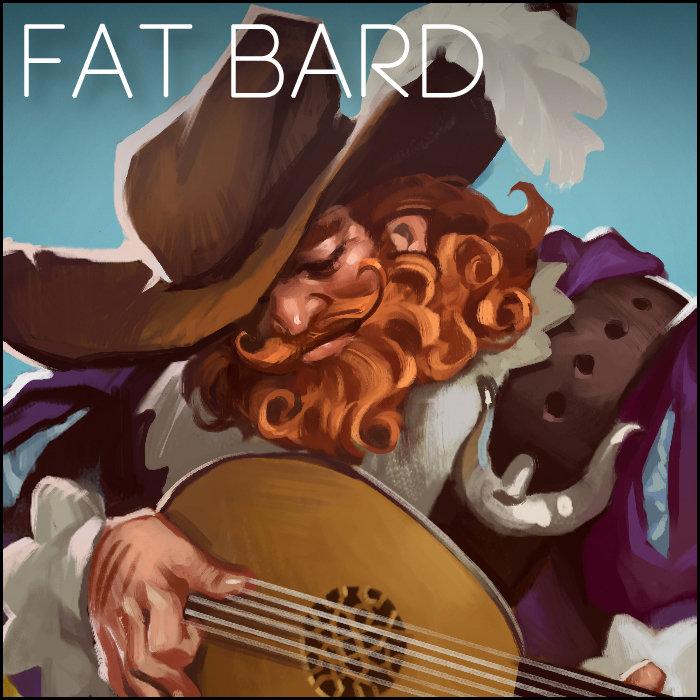Mario 64: Jolly Roger Bay | Fat Bard