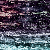 Book of Storms cover art
