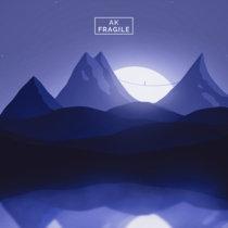Fragile EP cover art