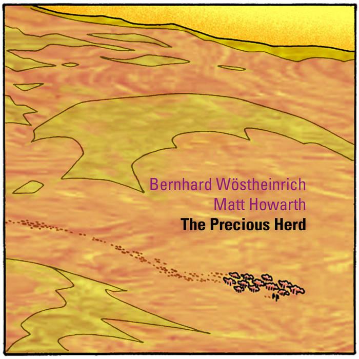 Bernhard Wöstheinrich & Matt Howarth - The Precious Herd