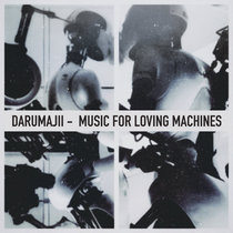 MUSIC FOR LOVING MACHINES Vol.2 cover art