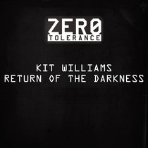 Z-T006 Return Of The Darkness cover art