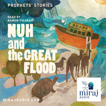 Nuh and the Great Flood (5+) cover art