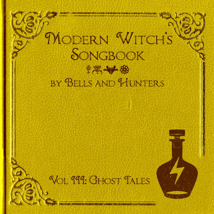 MODERN WITCH'S SONGBOOK VOL 3