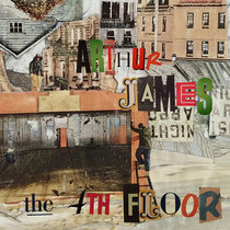 The 4th Floor cover art