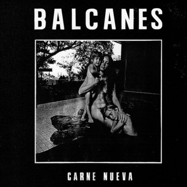 Carne Nueva. EP main photo