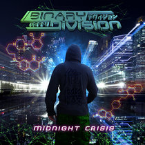 Midnight Crisis cover art