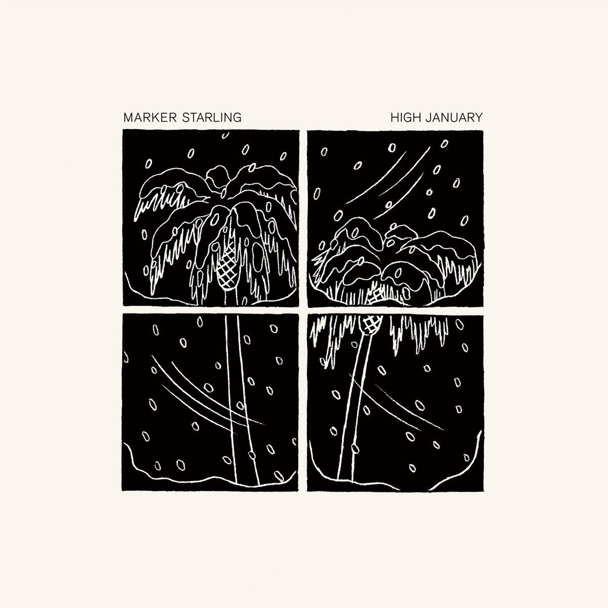 High January | Tin Angel Records