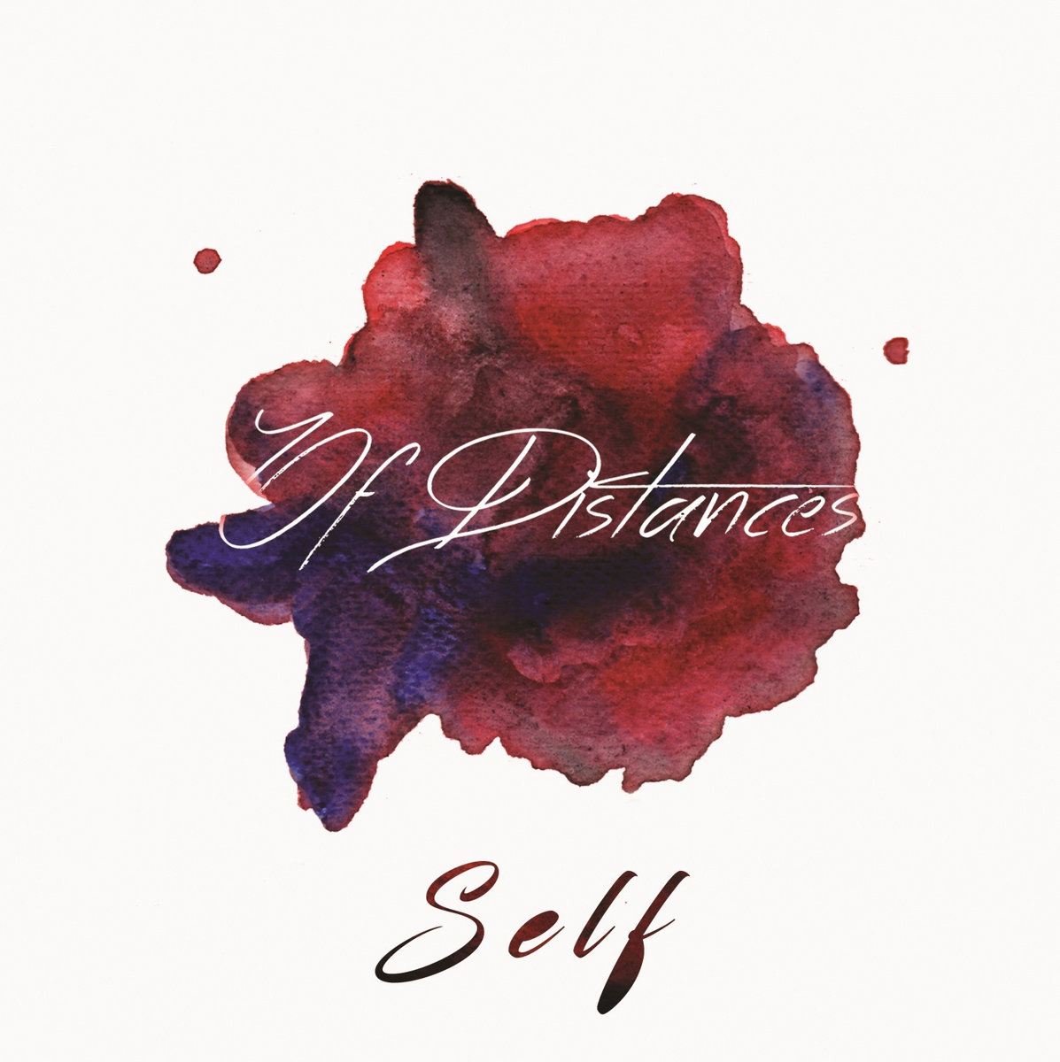 Of Distances - Self [EP] (2016)