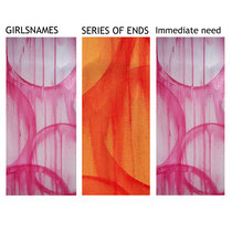 SERIES OF ENDS -Immediate need cover art