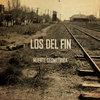 028 - Los Del Fin - Muerte Geometrica Cover Art