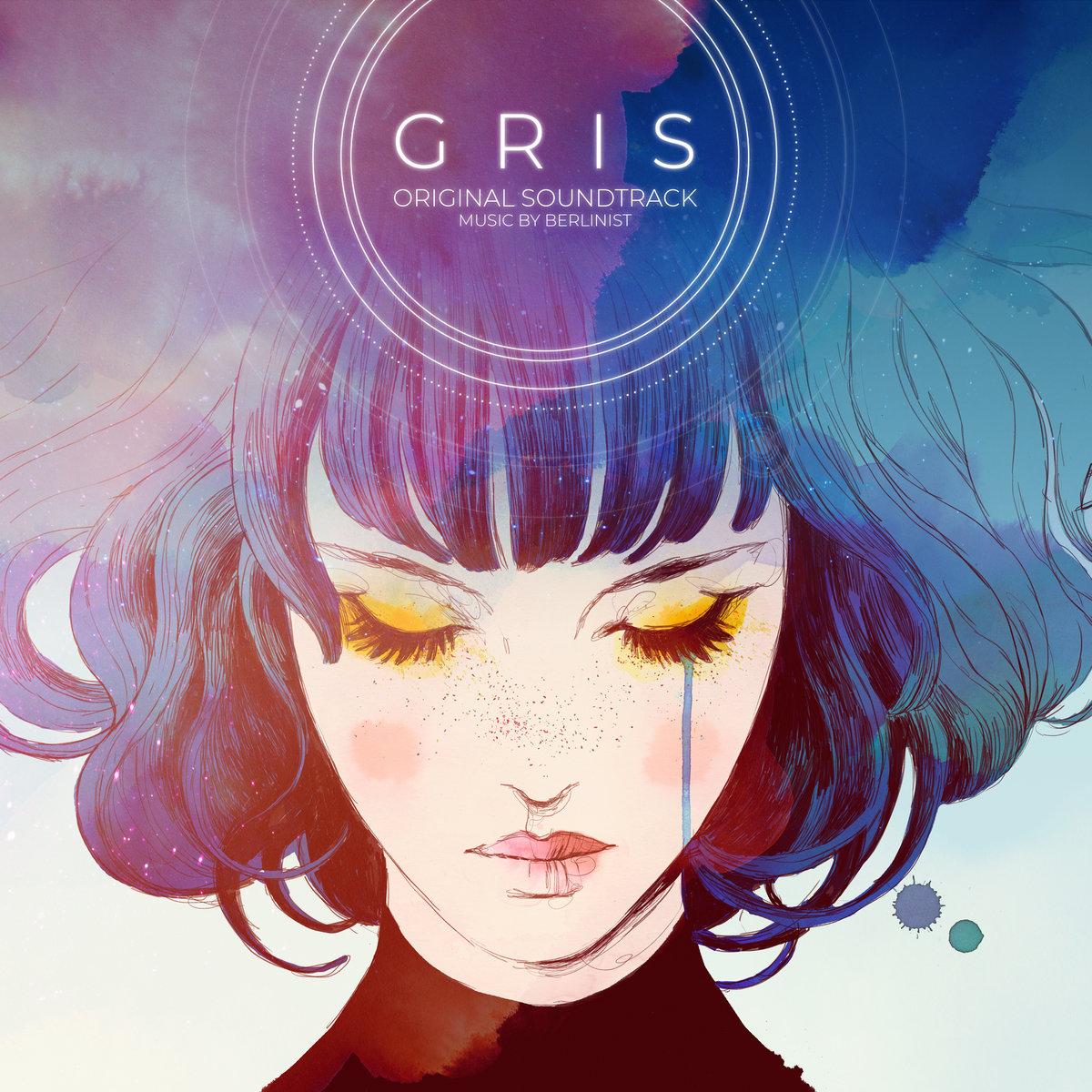 Gris (Original Soundtrack) | Berlinist