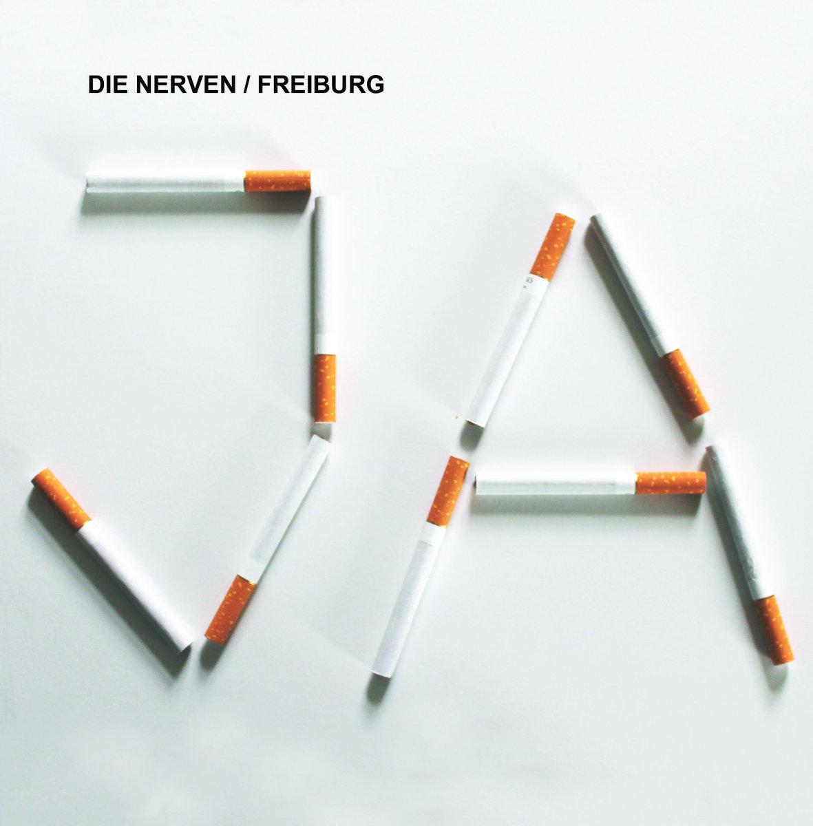 TCM 024 - Die Nerven / Freiburg split 7\