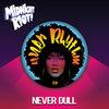 Never Dull - Inner Rhythm EP Cover Art