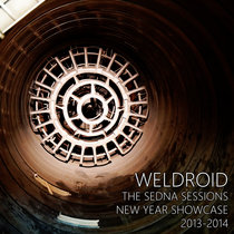 The Sedna Sessions New Year Showcase 2013-2014 cover art