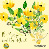 The Gorse and the Wind cover art