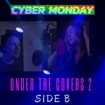 Under The Covers 2: Side B cover art