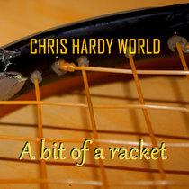 A bit of a racket cover art