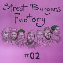 [MTXLT137] Street Bangers Factory 2 (V.A.) cover art