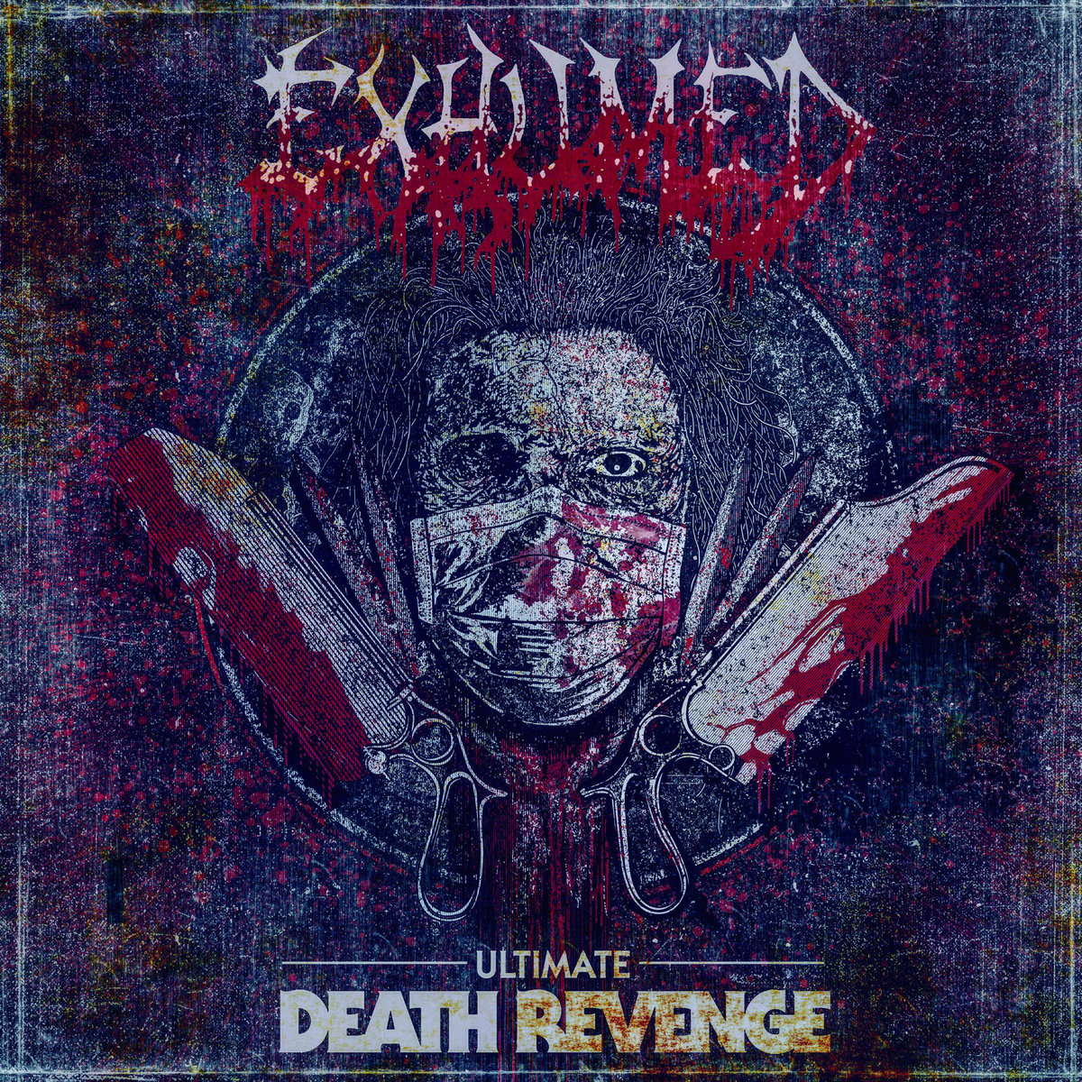 Ultimate Death Revenge | Exhumed