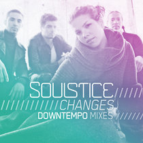 Changes (Downtempo Mixes) cover art