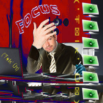 FOCUs ('Ŧ๏lк' Üร) cover art
