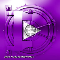 Slim K Collection, Vol 1 cover art