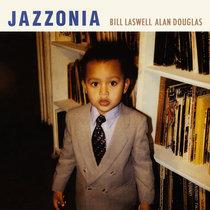 Jazzonia cover art