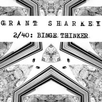 2/40: Binge Thinker cover art