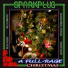 A Full-Rage Christmas Cover Art