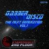 Gabberdisco 2nd Floor 06 - The Next Generation Vol.1
