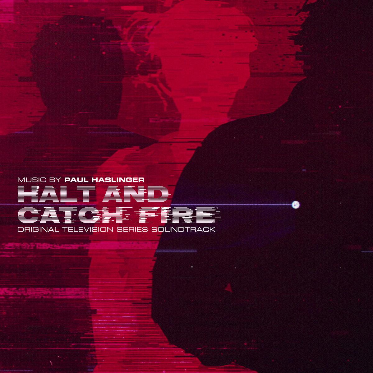 halt and catch fire soundtrack download